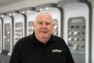 Tony Cable Joins Scolmore
