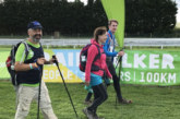 Varilight team completes Trailwalker challenge