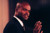 Kriss Akabusi to Headline Live North