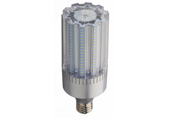 Light Efficient Design UK | LED Corn Lamps More Efficient