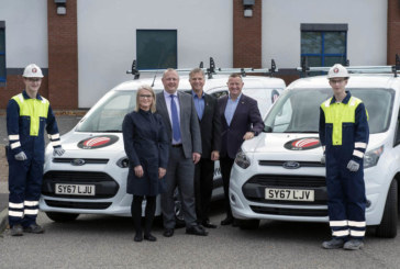 Electrical Firm Targets Growth Surge