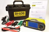 WIN: Di-Log DL9118 Multi-Function Tester