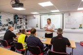 National Role for Makita Factory Service Centre & Training Academy