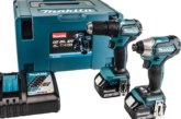 Makita UK | 18V LXT two Piece kit