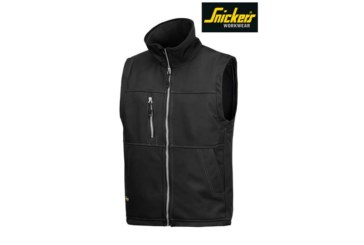 WIN: Snickers Profiling Soft Shell Vest