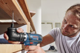 TESTED: Bosch GSR 12V-15 'Flexi Click' Drill