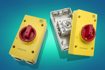 Hylec – APL | 80A AC Isolator Switch