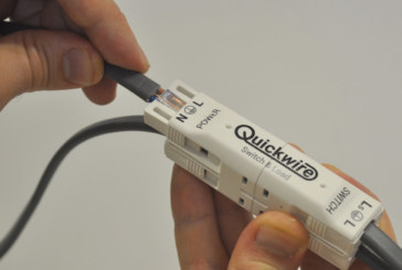 Quickwire | Pre-Wired Junction box