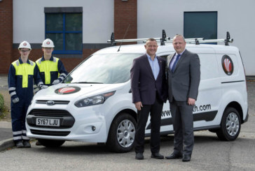 NES Praised By MP For Expansion and Apprentice Commitment