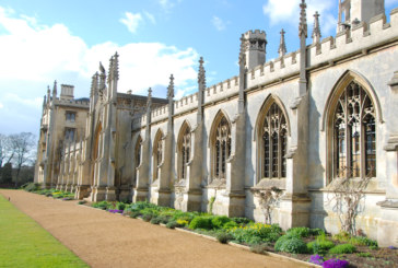 Baulogic Delivers Discrete Emergency Lighting Control for Cambridge College