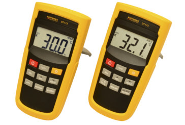 The Heat is on with the New Martindale DT Series Thermometers