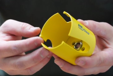 Pro-Fit Holesaw System: Cut Holes Like a Boss