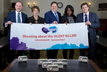 Five million people at risk of the silent killer