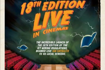 Lights, Camera, Action! 18th Edition to Make it onto the Big Screen