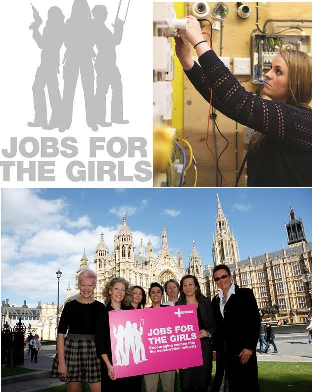 "NICEIC Chief: ""Tackling Gender Inequality Must be a Trade Priority."""