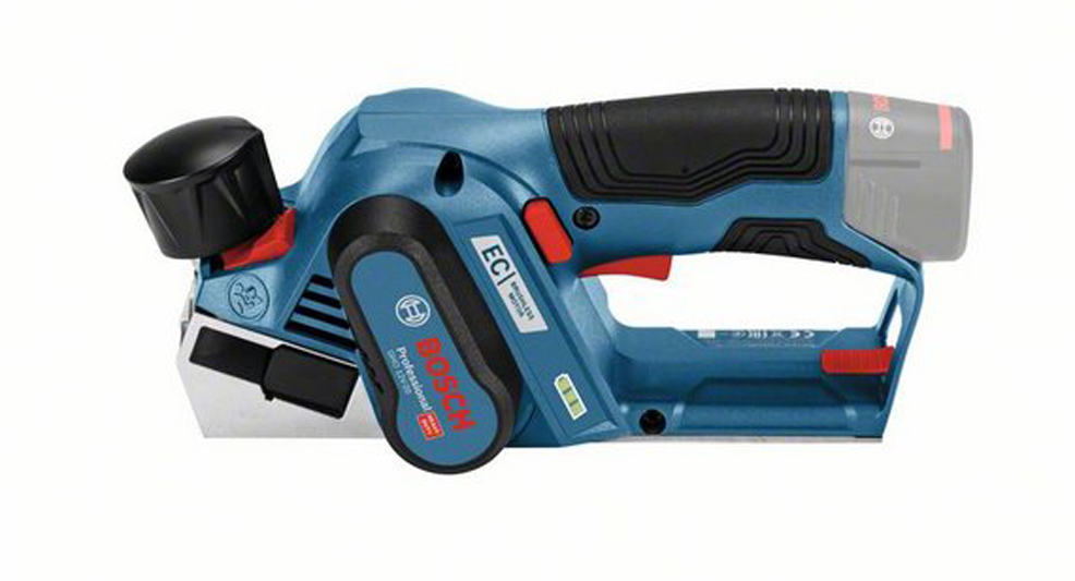Bosch: Cordless Edge Router and Planer
