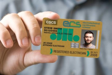 Significant Increase in Electricians Certifying Skills