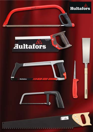 WIN: Three Hultafors Hand Saws to be Won
