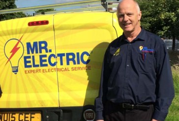 Mr Electric Help for Stricken Carillion Customers