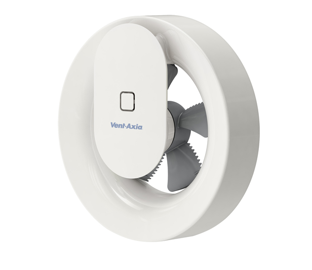 WIN: 20 Svara Fans to be Won from Vent-Axia