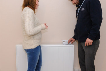 Electric Heating Innovation Could Be Key to Raising the Efficiency of Private Rental Properties