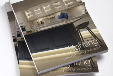 Sensio Publishes New Product Book for Lighting Solutions