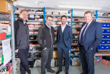 Electrical Engineers in Seven Figure Management Buyout