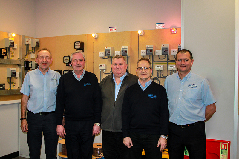 Logic4training Joins 'big six' as Platinum Smart Meter Training Provider