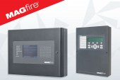 Graphite Grey Fire Panels From ESP