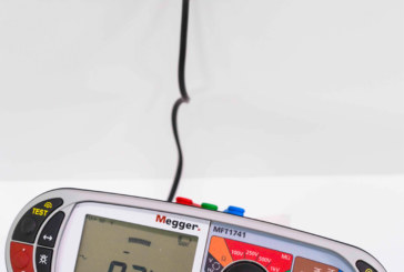 Megger Made2Measure: Why Do You Have High Zs Readings?