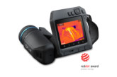 "FLIR Recieves ""Red Dot: Best of the Best"" 2018 Award for FLIR T500-Series"
