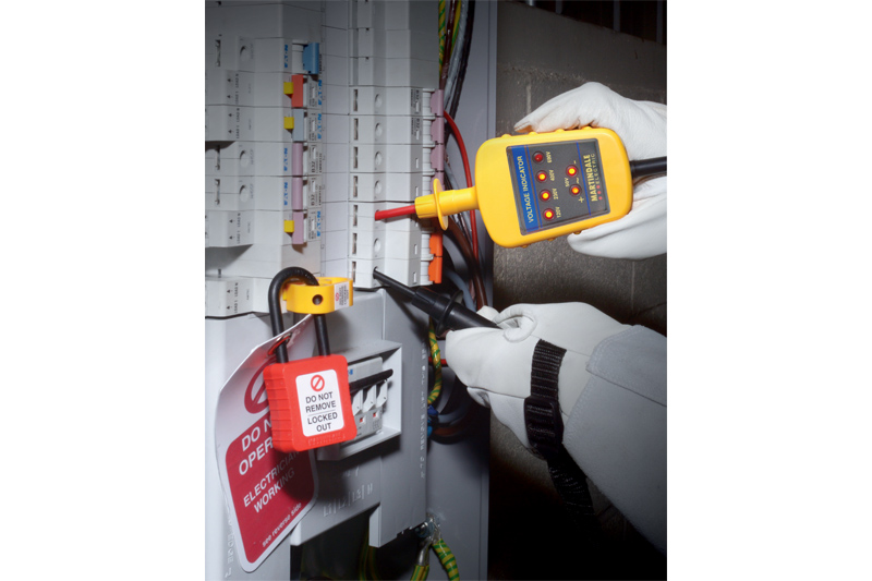 Martindale Electric Keeps Your Team Safe with Free Training Resources