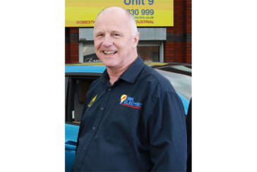 Staffordshire Business Owner Shortlisted for Prestigious National Business award