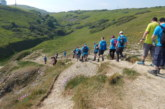 NAPIT Team Complete 30 Mile Walk for The Electrical Industries Charity