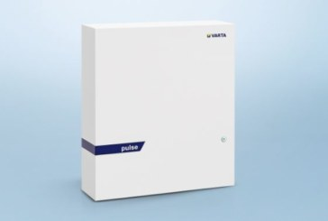 """Varta Storage To Launch Smart Energy Storage System """"Pulse"""" at Exclusive UK Event"""