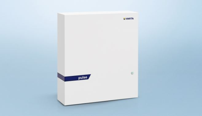 "Varta Storage To Launch Smart Energy Storage System ""Pulse"" at Exclusive UK Event"