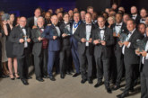 Leading Electrotechnical Professionals Win Top Industry Awards