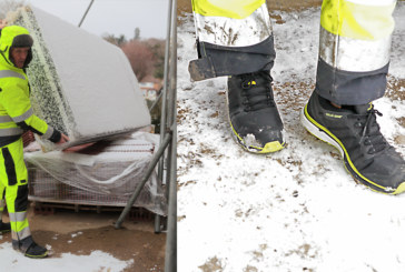 Product Test: Solid Gear Safety Footwear