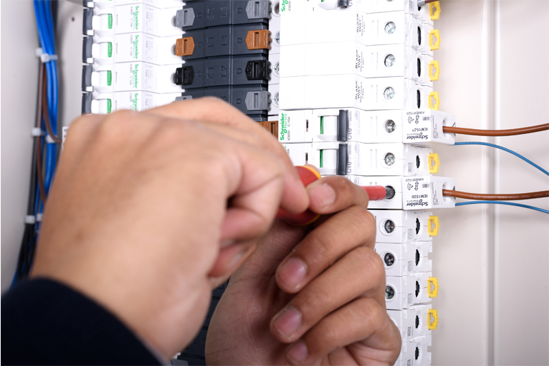 Integrated Electrical Panels: What's The ROI?