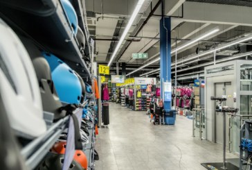 Optimise Your Retail Operations with Sylvania's New LED Lighting System