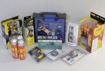 WIN: The Ultimate Electrician's Bundle With NAPIT