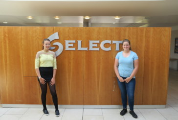 SELECT Gives Midlothian School Students a Four-Week Taste of Working Life