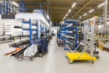 Lighting Efficiency is Key at Ability International