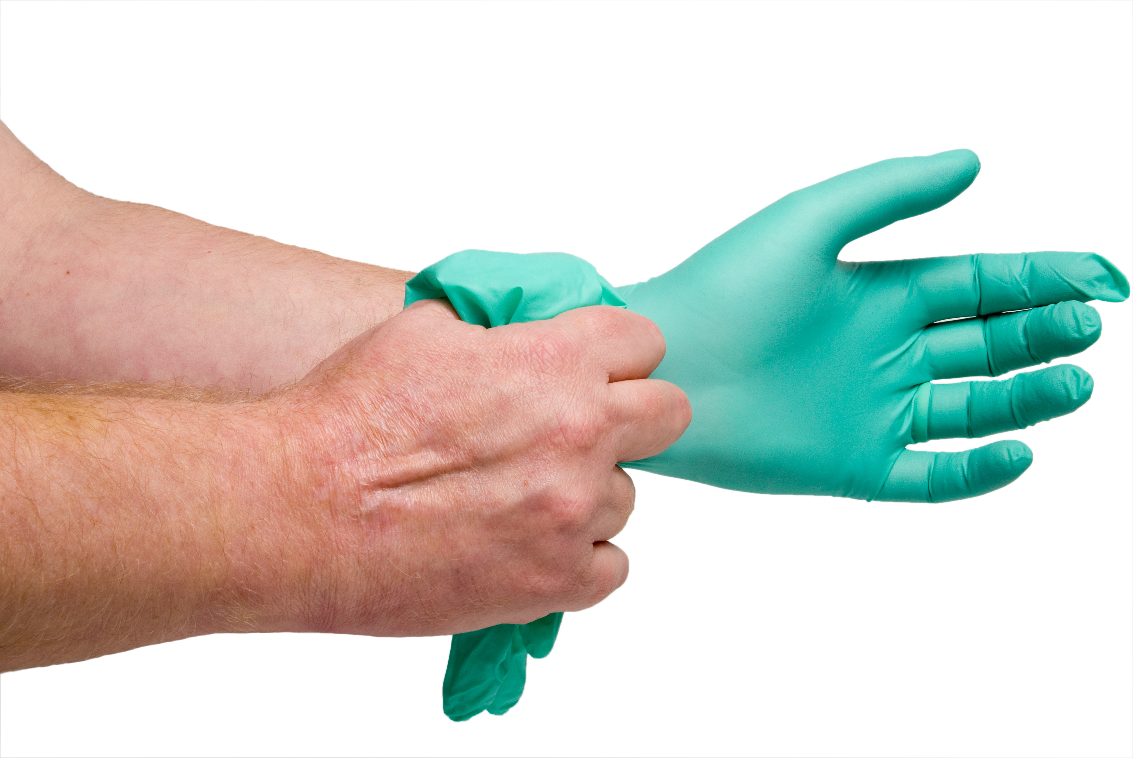 Safety Gloves: How to Avoid OSDs