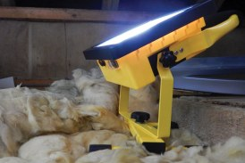 WIN: Eterna Lighting Rechargeable LED Floodlights – 5 to Win!