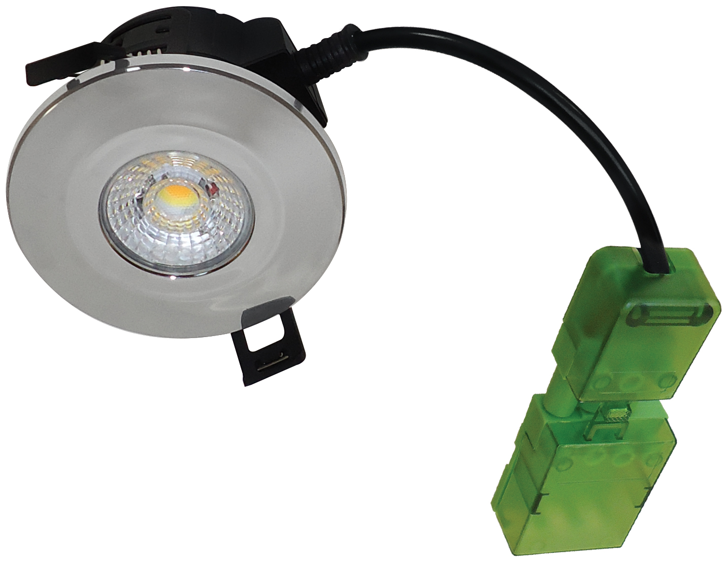 Fire Rated Downlights Times Are A Changing Professional