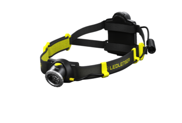 WIN: 3 Ledlenser High CRI Headlamps to Win!