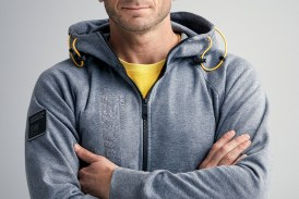 WIN: Snickers NEW Zipped Hoodies – 6 to Win