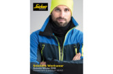 The Snickers Workwear Range Brochure – Complete Freedom of Movement with the Newest Working Clothes