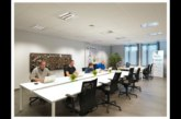 Sylvania Delivers Benefits in Glare Rating and Energy Usage with New Smart Controlled Office Lighting